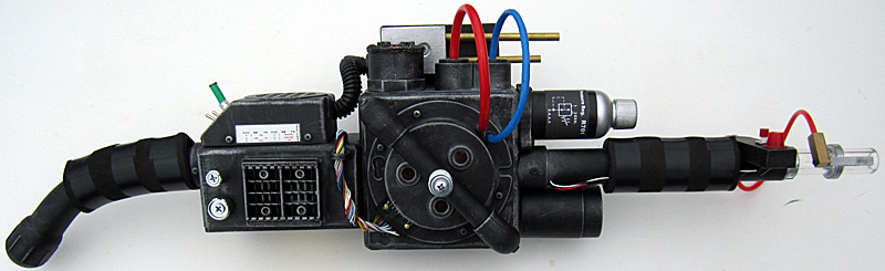 ghostbusters proton pack prop